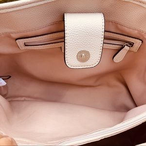 Dana Buchman Bags - Dana Buchman spring floral bag purse tote